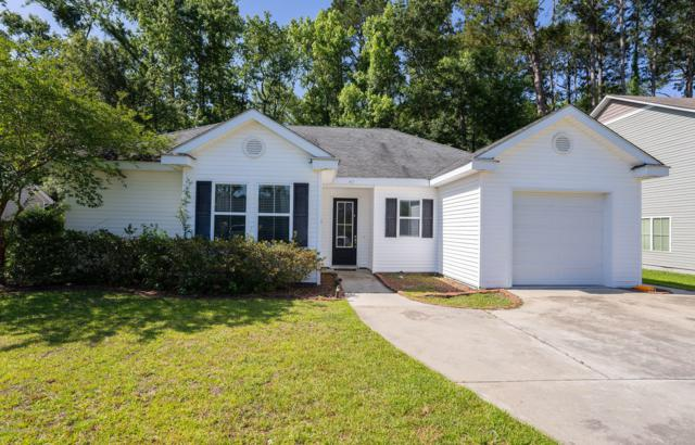 47 Wintergreen Drive, Beaufort, SC 29906 (MLS #162000) :: RE/MAX Island Realty