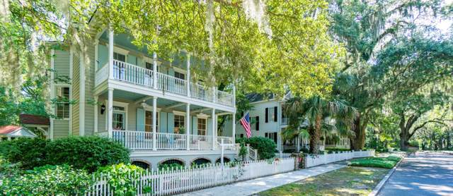 29 Newpoint Road, Beaufort, SC 29907 (MLS #162001) :: RE/MAX Island Realty