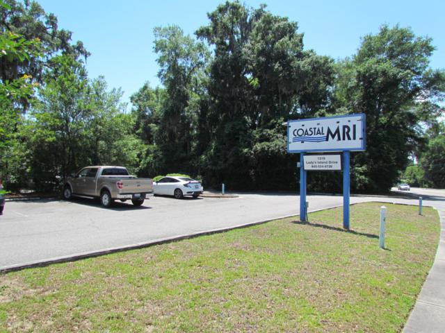 1319 Ladys Island Drive, Port Royal, SC 29935 (MLS #162022) :: Shae Chambers Helms | Keller Williams Realty