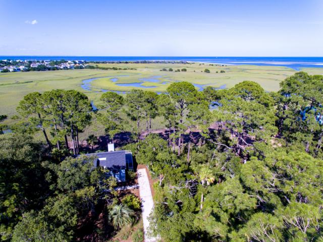 27 Ocean Marsh Lane, Harbor Island, SC 29920 (MLS #162325) :: RE/MAX Island Realty