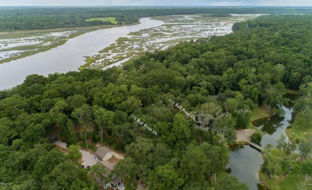 173 Bull Point Drive, Seabrook, SC 29940 (MLS #162375) :: RE/MAX Island Realty