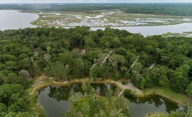 175 Bull Point Drive, Seabrook, SC 29940 (MLS #162376) :: RE/MAX Island Realty