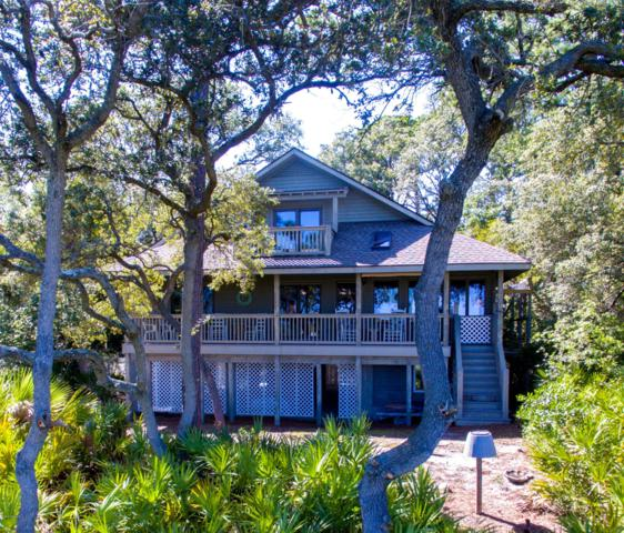 55 Ocean Marsh Lane, Harbor Island, SC 29920 (MLS #162523) :: RE/MAX Island Realty
