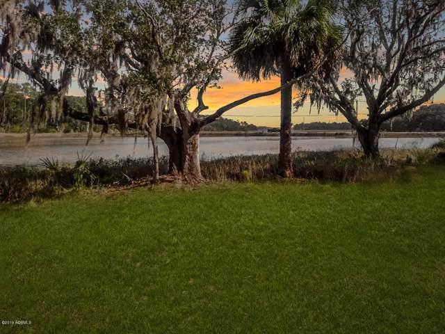 3105 Westwood Circle, Beaufort, SC 29906 (MLS #162526) :: RE/MAX Coastal Realty