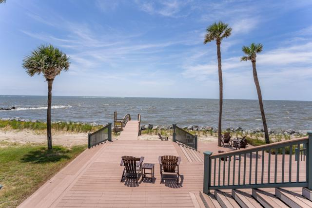 601 New Haven Court, Fripp Island, SC 29920 (MLS #162639) :: Shae Chambers Helms | Keller Williams Realty