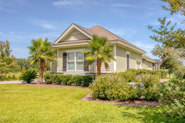 129 Bluestem Lane, Hardeeville, SC 29927 (MLS #162684) :: RE/MAX Island Realty