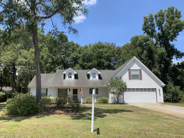 23 Telfair Drive, Beaufort, SC 29907 (MLS #162705) :: RE/MAX Island Realty