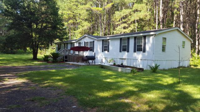 478 Paige Point, Seabrook, SC 29940 (MLS #162836) :: RE/MAX Island Realty