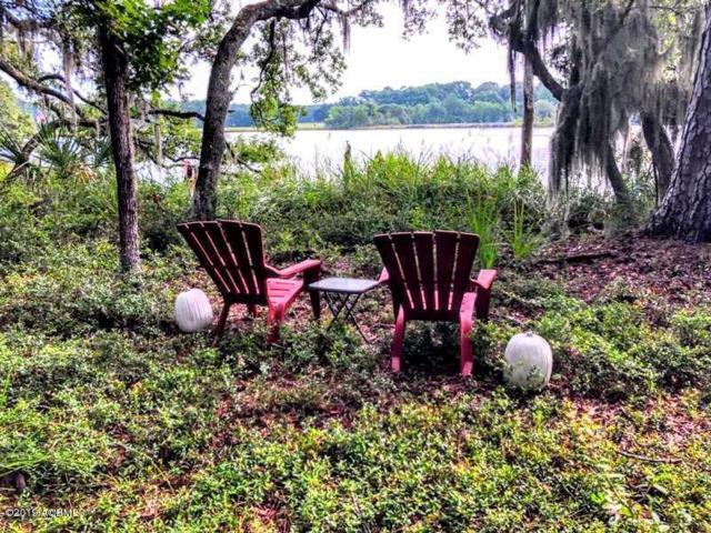 34 Ladys Walk, Beaufort, SC 29907 (MLS #162961) :: RE/MAX Island Realty