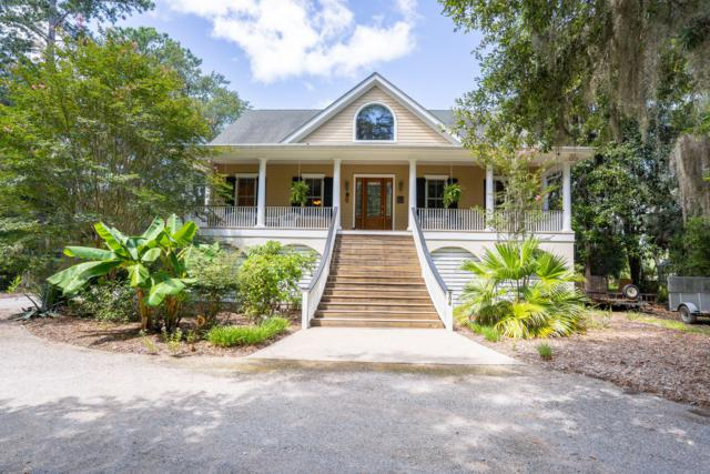 208 Green Winged Teal Drive S, Beaufort, SC 29907 (MLS #162997) :: RE/MAX Island Realty
