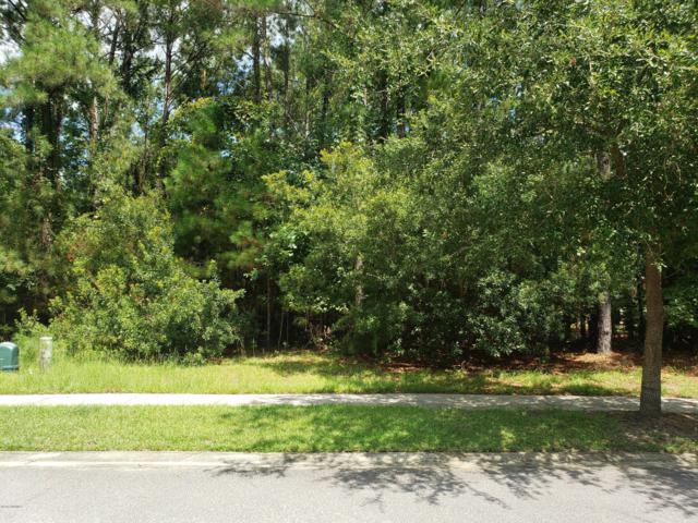 1623 Deanne Drive, Beaufort, SC 29902 (MLS #163077) :: Shae Chambers Helms | Keller Williams Realty