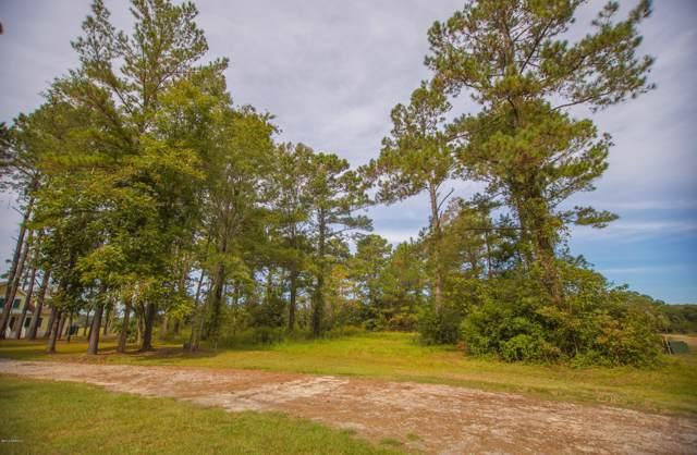 20 Marsh Oaks Lane, Seabrook, SC 29940 (MLS #163452) :: RE/MAX Coastal Realty