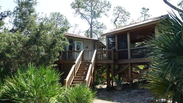 864 Fiddlers Ridge Road, Fripp Island, SC 29920 (MLS #163578) :: RE/MAX Island Realty