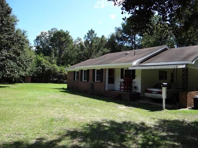 53 Cornelius Drive, Seabrook, SC 29940 (MLS #163600) :: MAS Real Estate Advisors