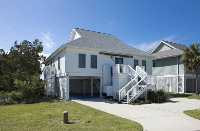 49 Nautical Watch Way, Harbor Island, SC 29920 (MLS #163670) :: RE/MAX Coastal Realty