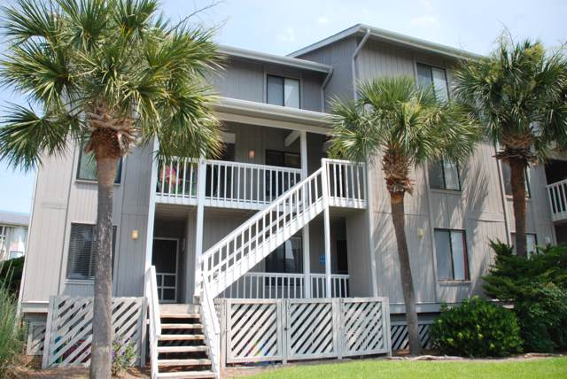 2 Cedar Reef Drive E210, Harbor Island, SC 29920 (MLS #163792) :: RE/MAX Island Realty