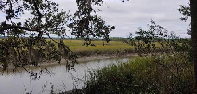 611 Sea Island Parkway, St. Helena Island, SC 29920 (MLS #163894) :: RE/MAX Island Realty