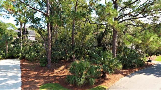 2 Fiddlers Point, Fripp Island, SC 29920 (MLS #163896) :: RE/MAX Island Realty