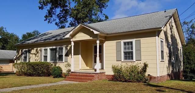 2101 King Street, Beaufort, SC 29902 (MLS #163929) :: RE/MAX Island Realty