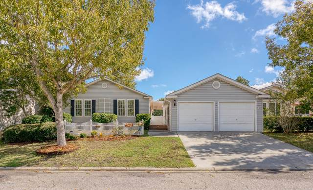 6 Seedling Lane, Bluffton, SC 29910 (MLS #163941) :: MAS Real Estate Advisors