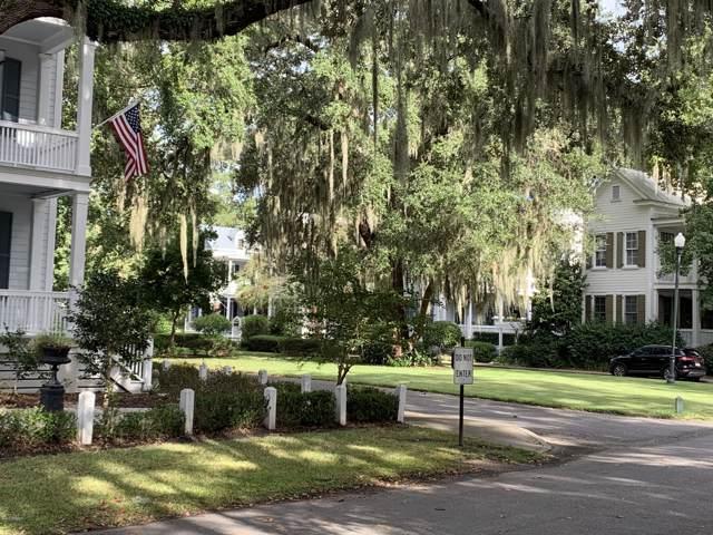 4 Hollingsworth Run, Beaufort, SC 29906 (MLS #163967) :: MAS Real Estate Advisors