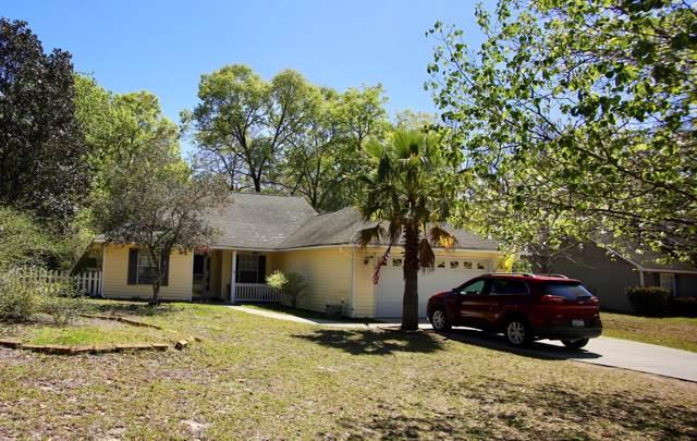 16 Marquis Way, Beaufort, SC 29907 (MLS #163988) :: MAS Real Estate Advisors