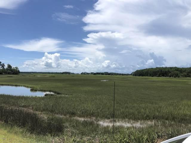 30 Lost Island Road, Beaufort, SC 29907 (MLS #164021) :: Coastal Realty Group