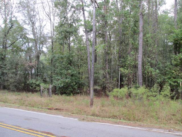 00 Floyd Road, Ridgeland, SC 29936 (MLS #164137) :: RE/MAX Island Realty