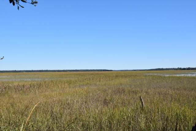 33/83 Cassique Creek Drive, Ridgeland, SC 29936 (MLS #164142) :: RE/MAX Island Realty