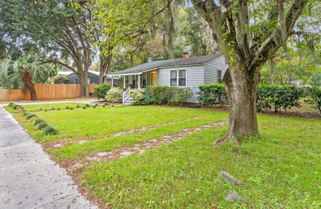 171 Williams Street, Beaufort, SC 29902 (MLS #164196) :: RE/MAX Coastal Realty