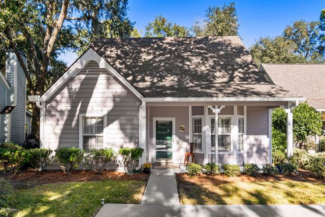 13 Mariners Court, Port Royal, SC 29935 (MLS #164238) :: MAS Real Estate Advisors