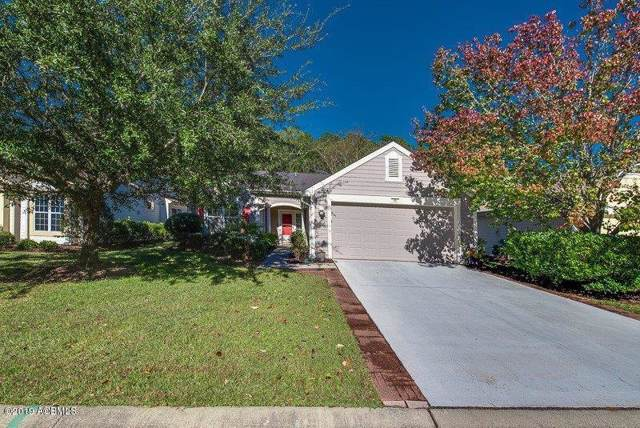 45 Devant Drive E, Okatie, SC 29909 (MLS #164251) :: MAS Real Estate Advisors