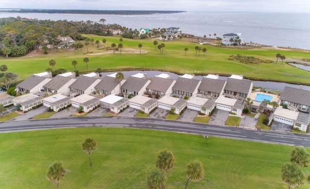 125 Ocean Point Drive, Fripp Island, SC 29920 (MLS #164263) :: RE/MAX Island Realty