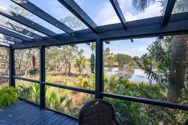 9 Periwinkle Court, Fripp Island, SC 29920 (MLS #164290) :: Shae Chambers Helms | Keller Williams Realty