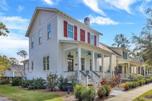 1 City Walk Way, Beaufort, SC 29902 (MLS #164294) :: Shae Chambers Helms | Keller Williams Realty