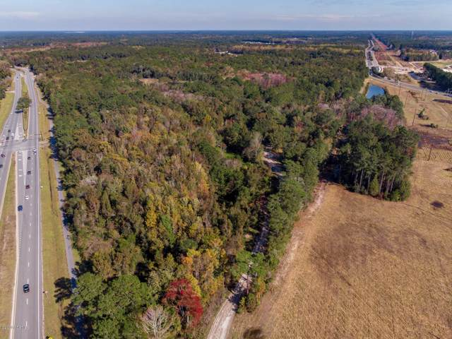 3147 Okatie Highway, Okatie, SC 29909 (MLS #164312) :: Coastal Realty Group