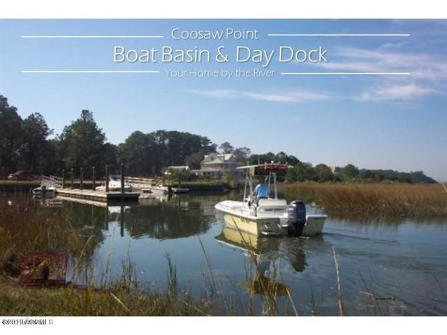 85 Western Develop, Beaufort, SC 29907 (MLS #164351) :: The Homes Finder Realty Group