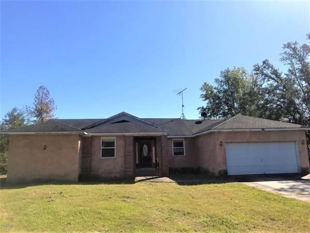 257 Cochran Street, Yemassee, SC 29945 (MLS #164377) :: MAS Real Estate Advisors