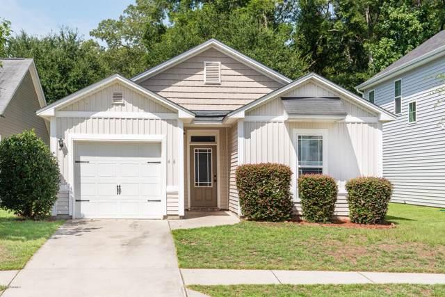 46 Isle Of Palms W, Bluffton, SC 29910 (MLS #164398) :: MAS Real Estate Advisors