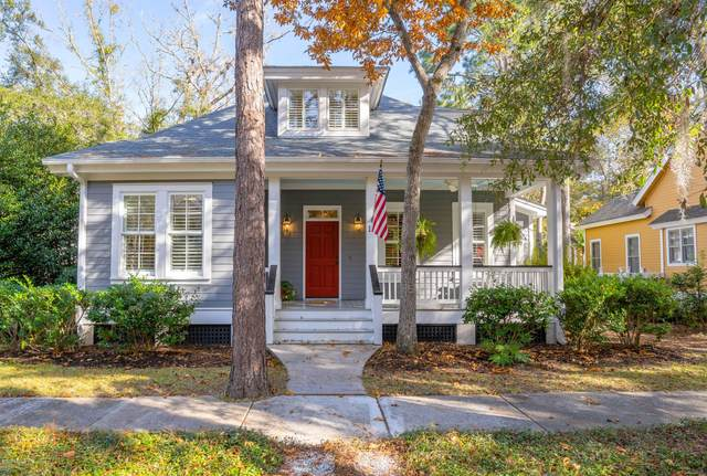 10 Fraser Street, Beaufort, SC 29907 (MLS #164412) :: RE/MAX Island Realty