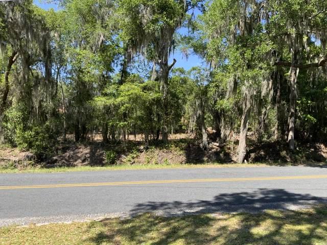 115 Olde Church Road, St. Helena Island, SC 29920 (MLS #164418) :: Shae Chambers Helms | Keller Williams Realty