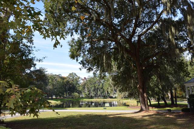 70 River Place, Beaufort, SC 29906 (MLS #164446) :: MAS Real Estate Advisors