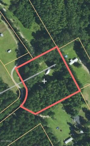 106 Gilkerson Lane, Early Branch, SC 29916 (MLS #164464) :: MAS Real Estate Advisors