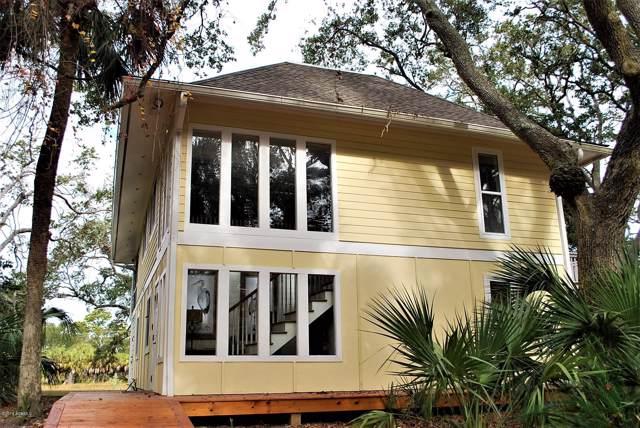 353 Tarpon Boulevard, Fripp Island, SC 29920 (MLS #164481) :: MAS Real Estate Advisors