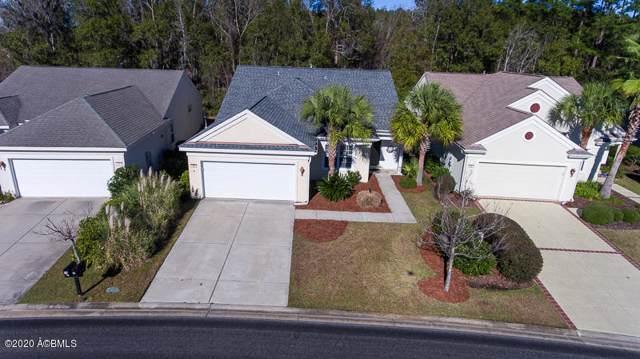 28 Redtail Drive, Bluffton, SC 29909 (MLS #164685) :: MAS Real Estate Advisors