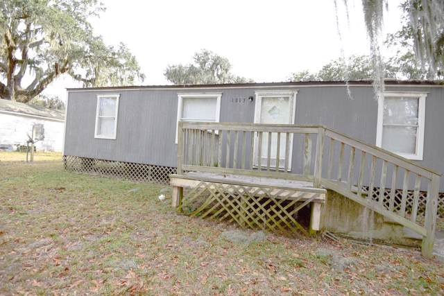 1013 15th Street, Port Royal, SC 29935 (MLS #164886) :: The Homes Finder Realty Group