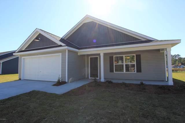 98 Jack Pine Road, Ridgeland, SC 29936 (MLS #164934) :: RE/MAX Island Realty