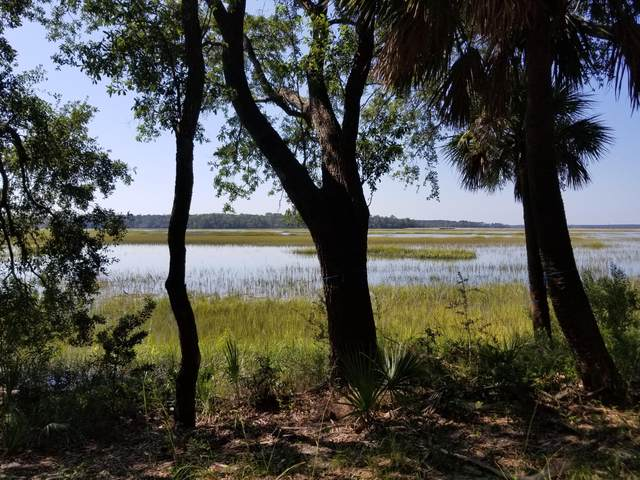17 Manigault Neck, Okatie, SC 29909 (MLS #164999) :: RE/MAX Island Realty