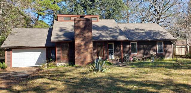 4388 Pinewood Circle, Beaufort, SC 29906 (MLS #165033) :: Shae Chambers Helms   Keller Williams Realty