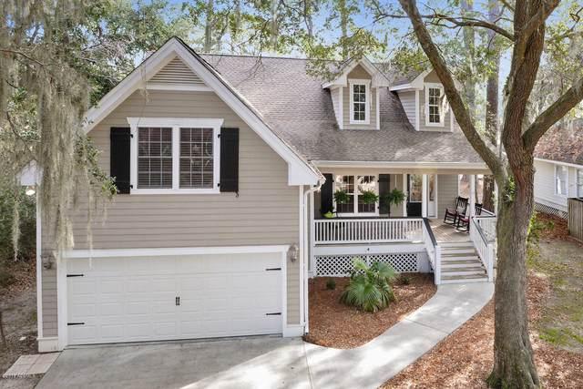 64 Tuscarora Avenue, Beaufort, SC 29907 (MLS #165182) :: Shae Chambers Helms | Keller Williams Realty